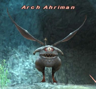 Arch Ahriman