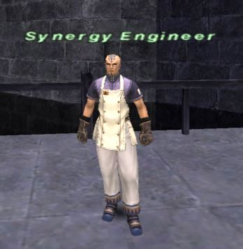 Synergy Engineer